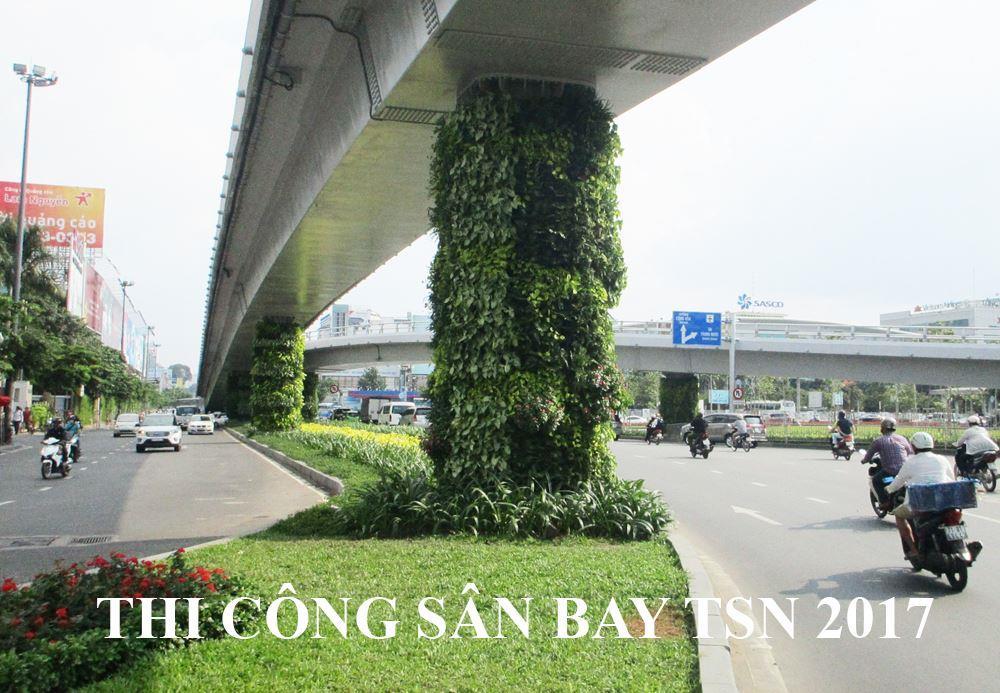 Thi-cong-tuong-xanh-dung-san-bay-tan-son-nhat